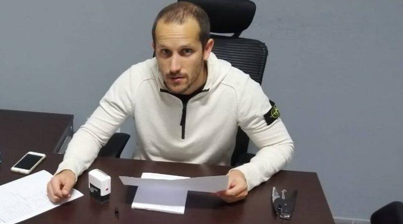 C'è una new entry in società: arriva Emiliano Coletta, nuovo medico del Latina Calcio
